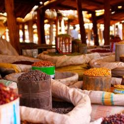 Kenyan Market