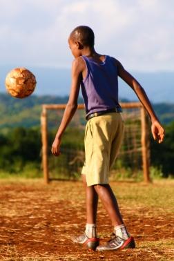 LARGE - Soccer Tanzania