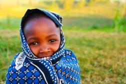 LARGE - Tanzania