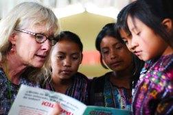 Reading Village - Bringing Literacy to Rural Guatemala