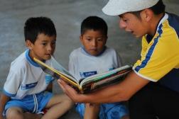 Reading Village, Learning Journey 2014 - 180