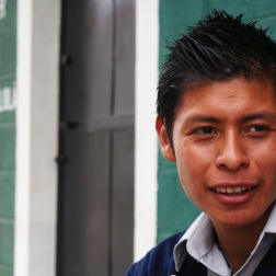 Scholar - Carlos (Charly)